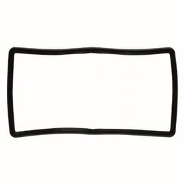 105700 Berker ARSYS Dichtungsring 2-fach schwarz Produktbild