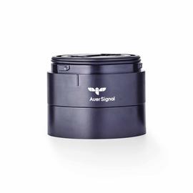 901570900 Auer YMW Basis für horizontale Montage , schwarz Produktbild
