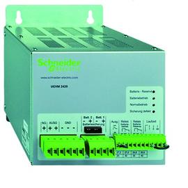 735230 Schneider Electric Unterbrech.freie Gleichstromv. Produktbild