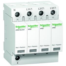 A9L40601 Schneider Electric iPRD40r  Ü Abl. Steckb. 3P+N+HK Typ2(C) Produktbild