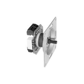 115005200031000 WHD WHD Lautstärkeregler LR20 mono UP für    Busch-Jäger Produktbild