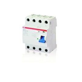2CSF204592R4630 ABB F204B-63/0,5 Fi-Schutzschalter (SACE) Produktbild