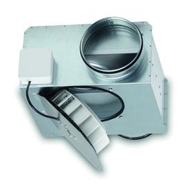 2672 Helios SVR 160 K SlimVent Rohrventilator 160mm Produktbild