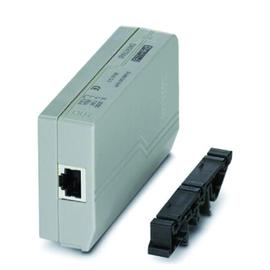 2800723 Phönix D-LAN-CAT.5-FP Überspannungsableiter für RJ45 Produktbild