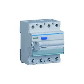 CJS440D Hager FI-Schutzsch. QuickConnect Typ G/A 40A 4-pol. 0,03 40/4/0,03 G/VS Produktbild