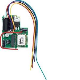 30000040 Eltako FGM Funk Gongmodul für 3xAA-Batteriefach Produktbild