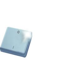 30000755 Eltako FMH2 wg Funk Minihandsender weiß glänzend mit Wippe Produktbild