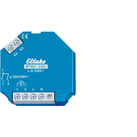 61200603 Eltako MTR61-230V Produktbild