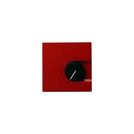 039043 Gira RTR 230 V mit Öffner S Color Rot Produktbild