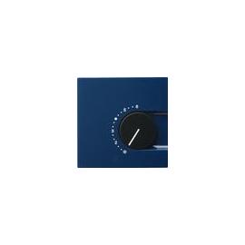 039046 Gira RTR 230 V mit Öffner S Color Blau Produktbild