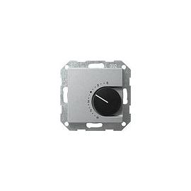 039126 Gira RTR 24 V mit Öffner System 55 Farbe Alu Produktbild