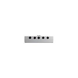 297400 Gira Schnittstelleneinh. 24 Eingänge Rufsystem 834 Produktbild