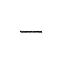 297600 Gira Flur Display Rufsystem 834 Produktbild