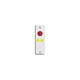 596000 Gira Patientenhandgerät mit Sprachfunktion Rufsystem 834 Plus Produktbild