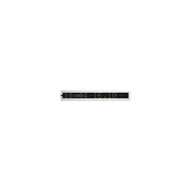598300 Gira Flur Display Rufsystem 834 Plus Produktbild