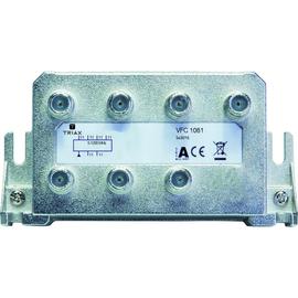 343016 Triax VFC 1061 1,2 GHz 6-fach Verteiler, 11,0 dB Produktbild