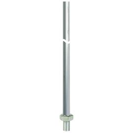 101001 Dehn Fangspitze D 10mm L 1000mm NIRO Produktbild