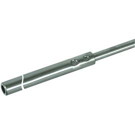103439 Dehn Rohrfangstange D 16/10mm L 2500mm NIRO Produktbild