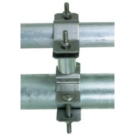 105161 Dehn Befestigungsschelle f. Rohre D 40mm Produktbild