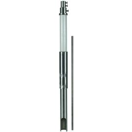105392 Dehn Stützrohr D 50mm L 3500mm GFK/NIRO Fang- Produktbild