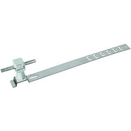 204189 Dehn Dachleitungshalter UNIsnap NIRO/K-grau Produktbild