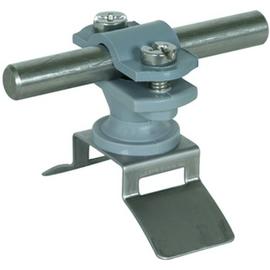 275711 Dehn Leitungshalter a. PA f. Rd 6 11mm m. Be- Produktbild