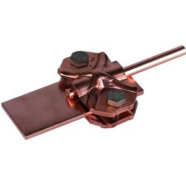 454107 Dehn Verbindungs /Trennklemme Cu Produktbild