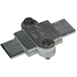 455000 Dehn Verbindungs /Trennklemme Fl 30mm TG/tZn Produktbild