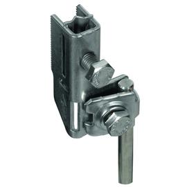 540210 Dehn Spannkopf m. Zacken f. Spannb. 25x0,3mm Produktbild