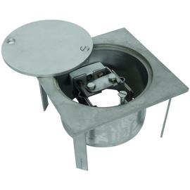 549090 Dehn UF Trennstellenkasten NIRO Produktbild