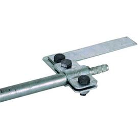 620021 Dehn TE Anschlussschelle St/tZn D 20mm Produktbild
