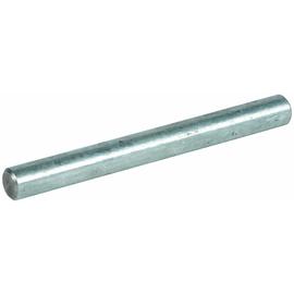 800910 Dehn Runddraht 10mm St/tZn 3000mm (10 Stück/Bund) Produktbild