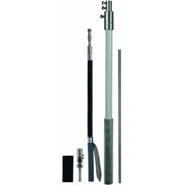 819256 Dehn DEHNcon H HVI light Leitung L 6,0m m. Produktbild