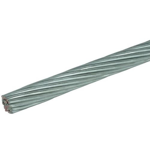 832202 Dehn Seil 10,5mm 70mm² Cu/galSn (19x2,1mm) Produktbild Front View L