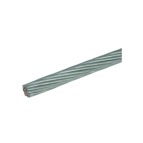 832292 Dehn Seil 10,5mm 70mm² Cu/galSn (19x2,1mm) Produktbild Front View L