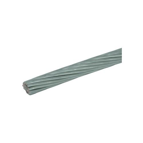 832295 Dehn Seil 12,5mm 95mm² Cu/galSn (19x2,5mm) Produktbild Front View L