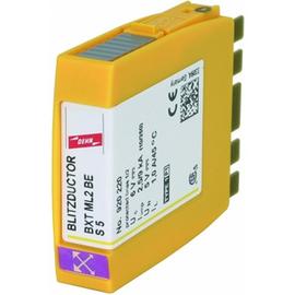 920220 Dehn Kombiableiter Modul für 2 Einzeladern BXT ML2 BE S 5 Produktbild