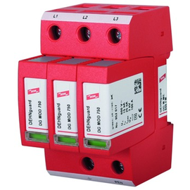 952307 Dehn Überspannungsableiter Typ 2 DEHNguard M Produktbild