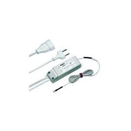 50611030102 Hera EBS 4 D mit 1m Eurostecker + 0,3m Eurokupplung, ohne S Produktbild