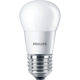 871829178705100 Philips Lampen CorePro lustre ND 4 25W E27 827 P45 FR Produktbild