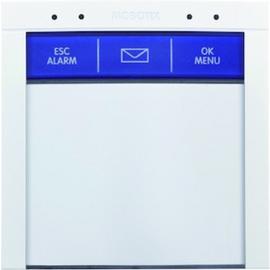 MX-Bell1-Button-F1 Mobotix Große Klingeltaste, mit Funktionstaste Produktbild