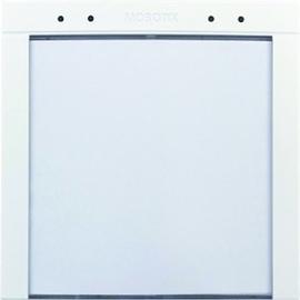 MX-Bell1-Button-XL1 Mobotix Große Klingeltaste, ohne Funktionstaste Produktbild