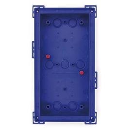 MX-OPT-Box-2-EXT-IN Mobotix 2er Unterputzgehäuse Produktbild