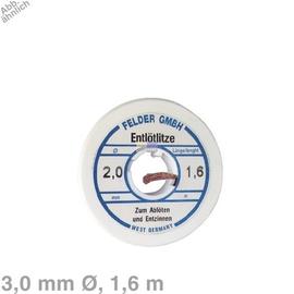 905312 Europart ENTLOETLITZE 3 MM SPULE 1,6 M Produktbild