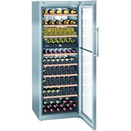 998455951 Liebherr WTes 5972° 21 Weintemperierschrank Produktbild
