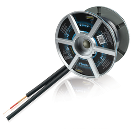PGC3226 Profigold Hochleistungs Stereo Audiokabel auf Rolle 50.0 m (Cinchkabel) Produktbild