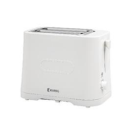 KN-BT20 König Zwei-Scheiben-Toaster Weiß 7 Einstellungsstufen 700W Produktbild