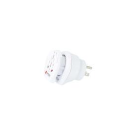 SKR1500204 Skross Länder Reiseadapter World to USA Produktbild