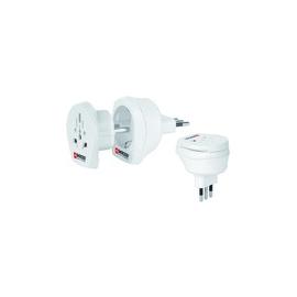 SKR1500213 Skross Länder Reiseadapter Combo World to Italy Produktbild