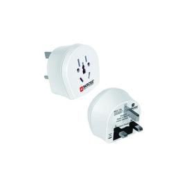 SKR1500220 Skross Länder Reiseadapter World to UK Produktbild